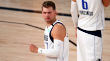 People counted us out – Doncic revels in shock Mavs win over Clippers