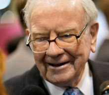 Here's how much Warren Buffet has made from his massive investment in Apple