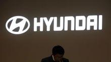 Russian regulator backs Hyundai purchase of GM plant in St Petersburg