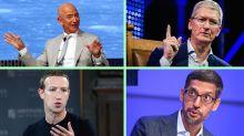 Por que o homem mais rico do mundo e outros magnatas de tecnologia vão depor no Congresso dos EUA
