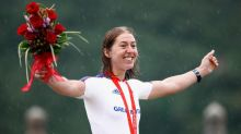 Nicole Cooke has courageously questioned her sport - she should be at the heart of its leadership