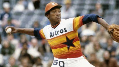Ex-Astros fireballer J.R. Richard dies at 71