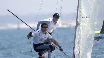 España logra la clasificación de las tres clases para Tokio'20