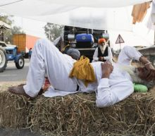 Indian government, protesting farmers fail to break deadlock, to meet again on Thurs