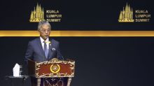 Malaysia's king says parliament can convene during emergency