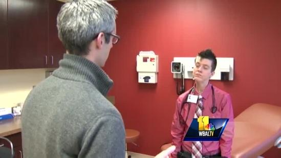 Officials say flu is on the decline