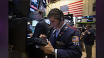 US Stocks Drift As Corporate Profits Disappoint