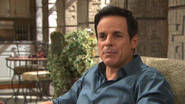 The Young and the Restless - Spotlight on Christian LeBlanc