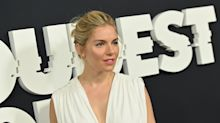 Sienna Miller says she's been 'treated like s**t' throughout her acting career