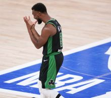 Celtics' singular goal: Stop Heat 3's to force Game 7