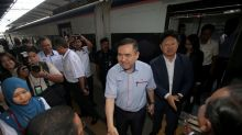 With China's help, Malaysia can build trains too, says Loke