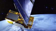 Britain warns that freezing UK out of Galileo satellite could cost EU billions