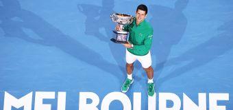 Australian Open boss makes massive virus call