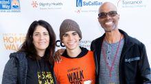 Late Disney Star Cameron Boyce's Parents Raise Awareness with Epilepsy PSA: 'Our Sunshine'