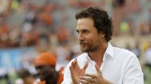 Matthew McConaughey considered leaving Hollywood to become a high school football coach after feeling pigeonholed in rom-coms