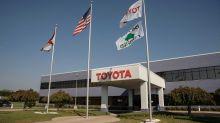 FCA, Daimler e Toyota buscam empréstimos para sobreviver à pandemia