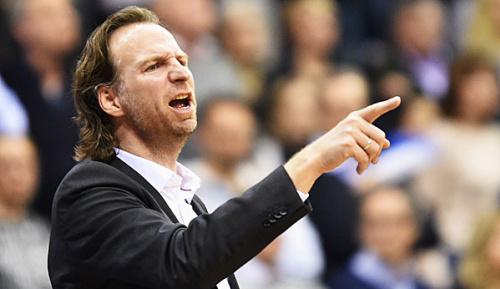 BBL: Freyer wird Trainer bei Giessen 46ers