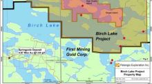 Pelangio Enters Option Agreement to Acquire Keigat Lake Area Claims Surrounding the Birch Lake Property