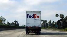 FedEx expands fleet to add 1,000 Chanje electric vans