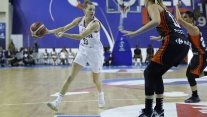 Basket - Coupe de France (F) - La finale de la Coupe de France femmes annulée