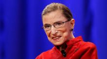 U.S. Supreme Court Justice Ginsburg discharged from hospital