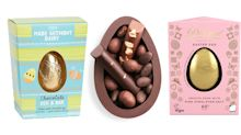 Vegan and dairy-free Easter eggs to stock up on before the long weekend