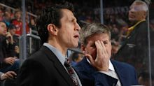 Rod Brind'Amour confirms allegations of Bill Peters assaulting players