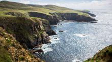 Ein Leben in Abgeschiedenheit? Diese irische Insel sucht Bewohner
