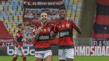 Flamengo chega a 80 gols na temporada após empilhar goleadas; veja os artilheiros do elenco