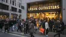 Urban Outfitters racks up 10th straight gain, and analysts are feeling bullish
