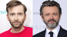 David Tennant and Michael Sheen to Star in Amazon's Good Omens