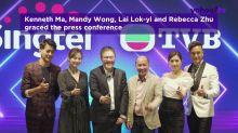 We Chat With: Kenneth Ma, Mandy Wong, Lai Lok Yi, Rebecca Zhu