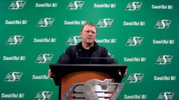 Unclear if Riders head coach/GM Jones tried trading Carter before release