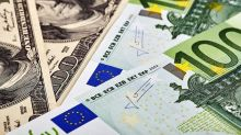 Euro markets fine softness again during the Friday session