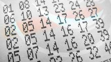 You're six times more likely to win lottery jackpot this week