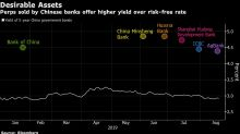 Chinese Bank Perpetual Bond Sales Boosted by Hunt for Yields