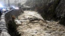 Tempête Gloria : pas de blessé ni de dégâts majeurs dans les Pyrénées-Orientales, une légère décrue a commencé