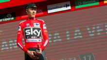 'I broke no rules' over drugs test - Froome