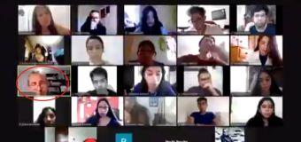 UNAM: Indigna por dichos hacia joven que sufrió covid