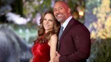 Dwayne Johnson Posts Amazing Tribute to Girlfriend Lauren Hashian for Mother's Day
