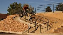 "Stunt Nation – Banging and Bumping BMX with Mike ""Rooftop"" Escamilla"