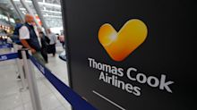 Hedge funds set to make millions from Thomas Cook collapse