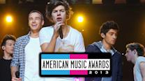 "One Direction 2013 AMA Performance Confirmed & ""Story of My Life"" Audio Out"