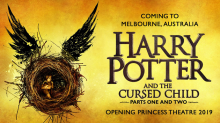 Tickets for Harry Potter and the Cursed Child are about to go on sale