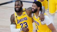 NBA 2020: Los Angeles Lakers, LeBron James, Damian Lillard, analysis, Bubble Wrap, race for 8th seed