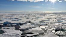 Meeresspiegel in der Arktis steigt weiter
