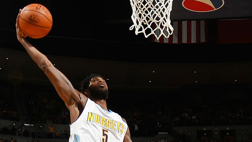 Nuggets' Will Barton won't sign extension, eyes 2018 free agency, report says