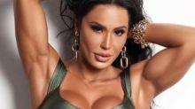 5 dicas de Gracyanne Barbosa para ser fitness em 2020