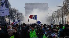 """Acte 23 des gilets jaunes : un """"ultimatum 2"""" à Paris ce samedi 20 avril"""