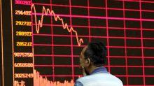 Borsa Shanghai in calo dopo sessione volatile, sanzioni Usa pesano su sentiment